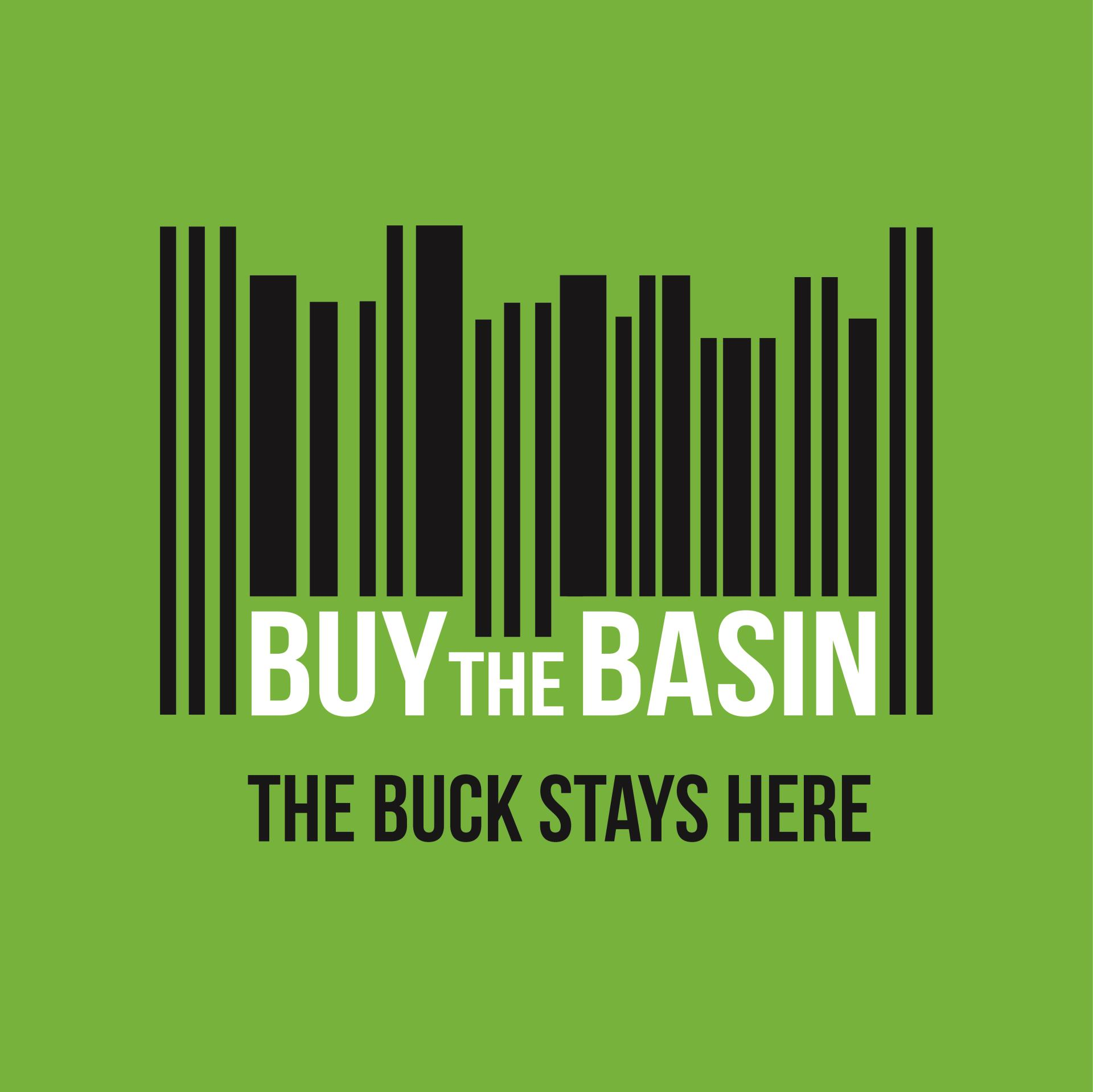Buy The Basin The Buck Stays Here